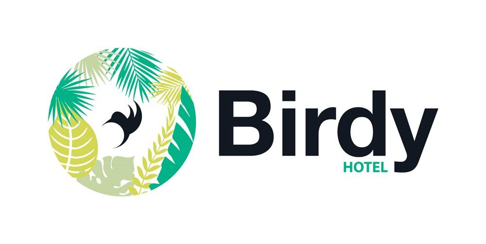 Inauguration du Birdy Hôtel (anciennement Hôtel Royal Mirabeau)