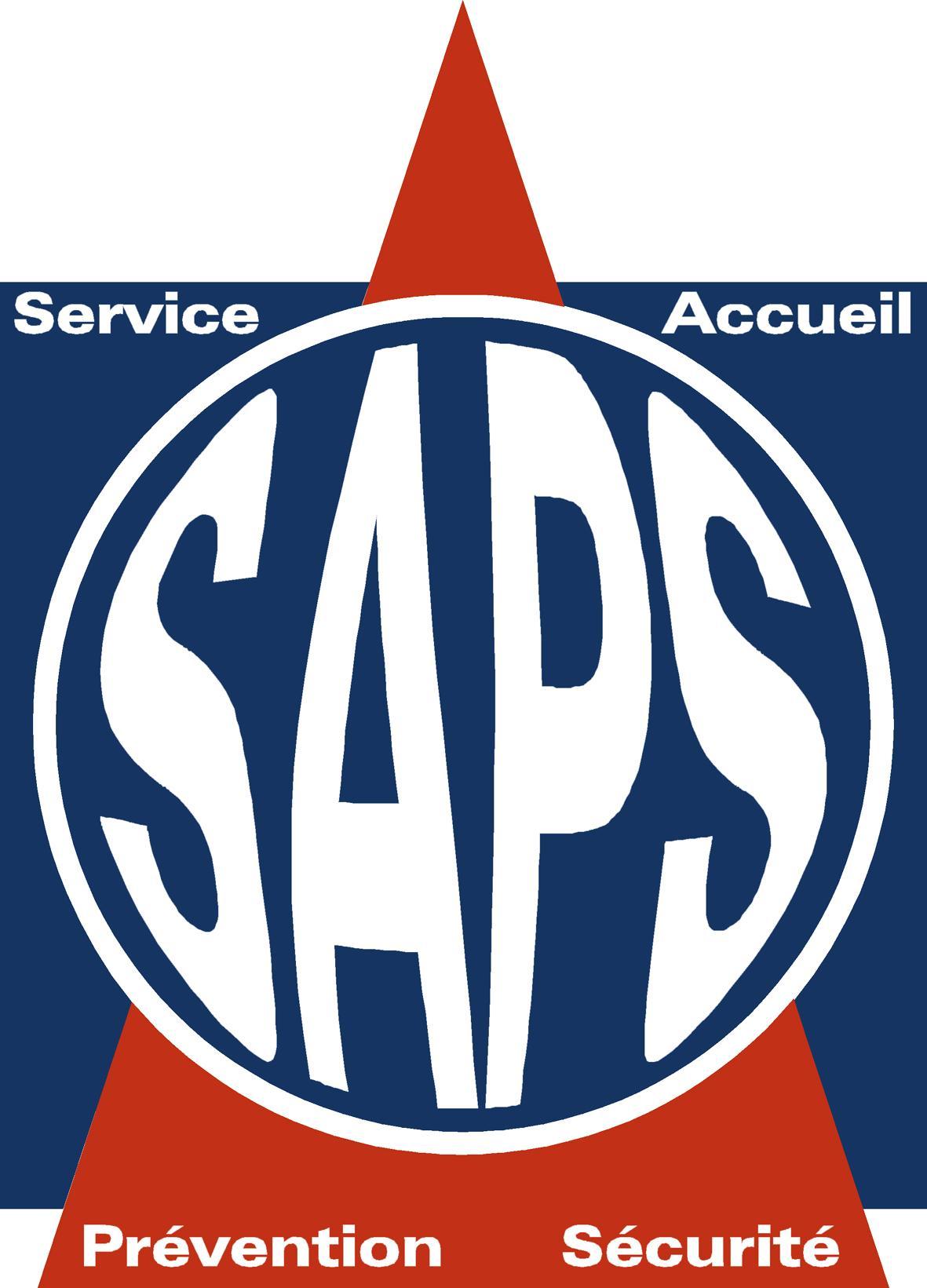SAPS - 2 Avenue Lamartine ZA L´Agavon 13170 LES PENNES MIRABEAU - 0825 801 833