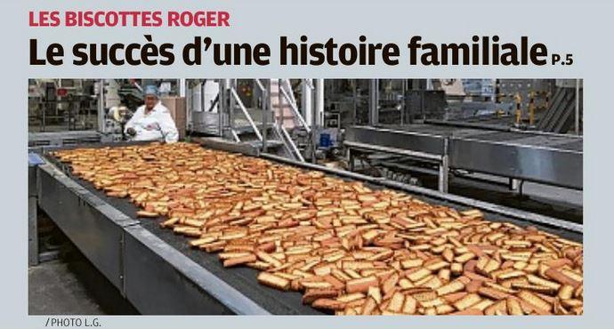 Biscottes Roger