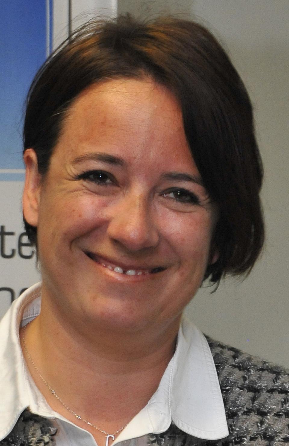Olivari Sandrine