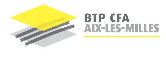 BTP CFA D´AIX LES MILLES organise des JPO en ligne !