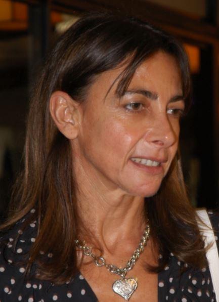 Marcellet Patricia