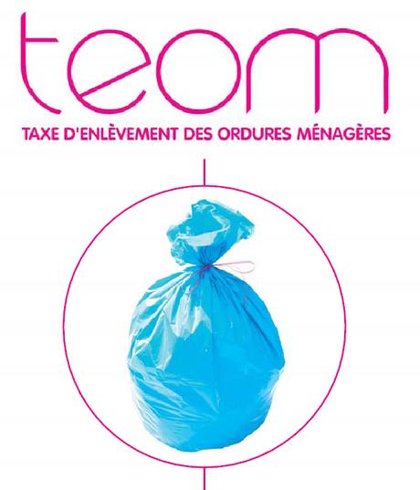Enquête sur la taxe d´ordure ménagères des entreprises du Pôle d´activités d´Aix-en-Provence