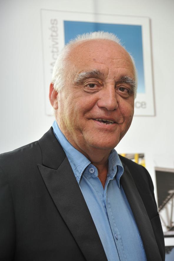 Marcellet Jean Claude