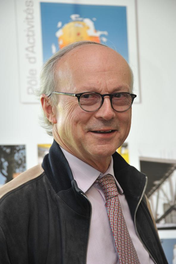 Dubost Jean François
