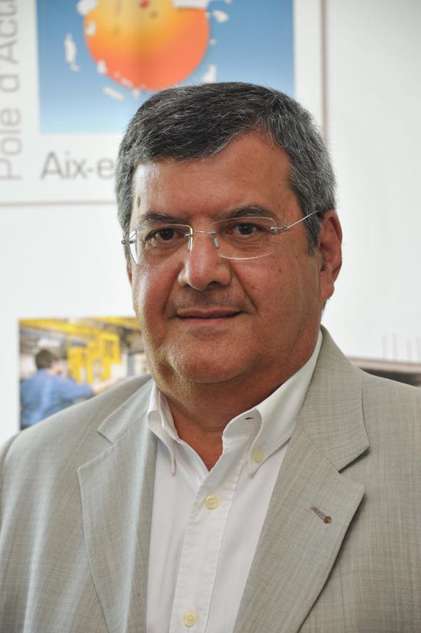 Kechissoglou Jean Pierre