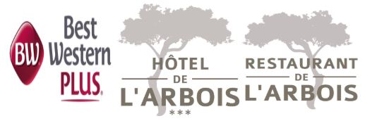 Best Western Plus HOTEL DE L´ARBOIS - RESTAURANT DE L´ARBOIS