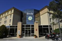 Inauguration du Birdy Hôtel
